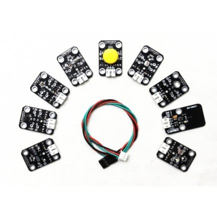 Sensor Set For Arduino