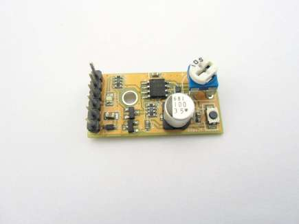 Electronic Time Delay Module