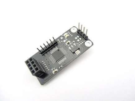 Wireless i2c