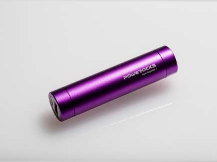 Powerocks Magicstick 2800mAh - Purple