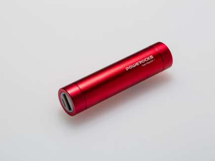 Powerocks Magicstick 2800mAh - Red