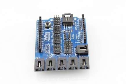 Sensor Shield V4.0 For Arduino