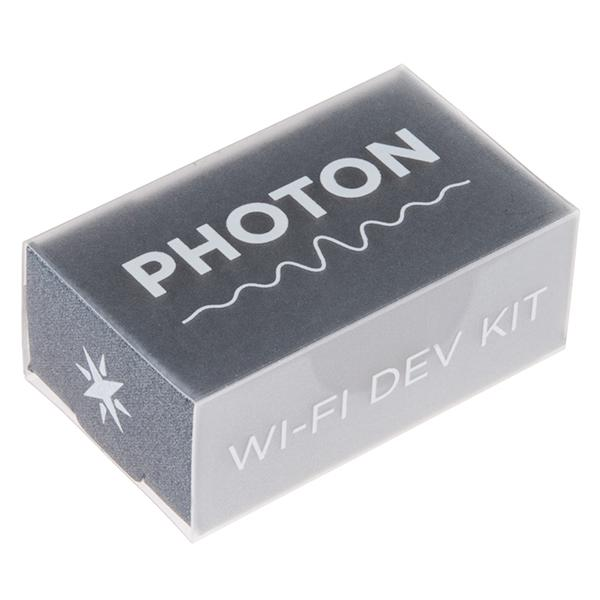 Particle Photon (Headers) - WRL-13774