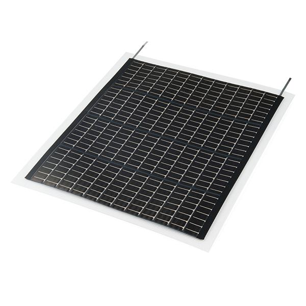 PowerFilm Solar Panel - 200mA@15.4V (5 Pack) - PRT-14798