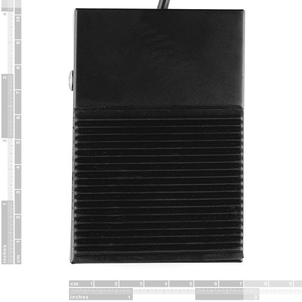 Foot Pedal Switch - COM-11192