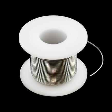 Solder Leaded - 100-gram Spool