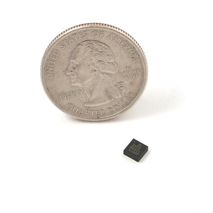 Triple Axis Accelerometer - ADXL335