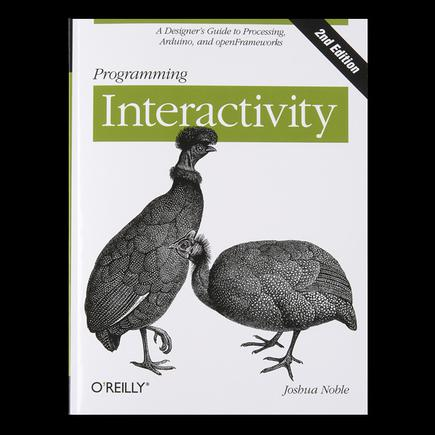 Programming Interactivity - 2nd Edition