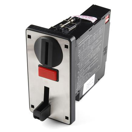 Coin Acceptor - Programmable (6 coin types)