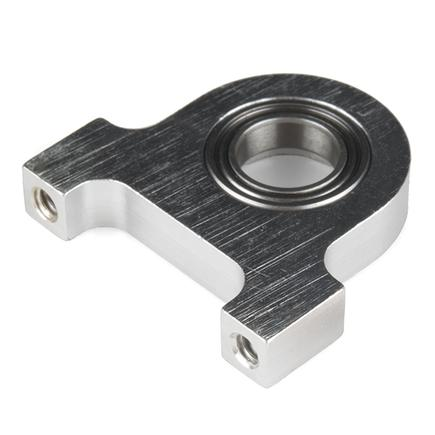 "Bearing Mount - Pillow Block (3/8"" Bore)"