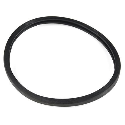 "Rubber Ring - 4.65""ID x 1/8""W"