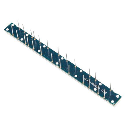 RGB LED Bar Graph - 48 Segment