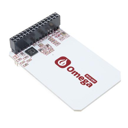 NFC-RFID Expansion Board for Onion Omega