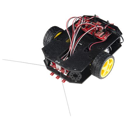SparkFun Inventor%27s Kit for RedBot
