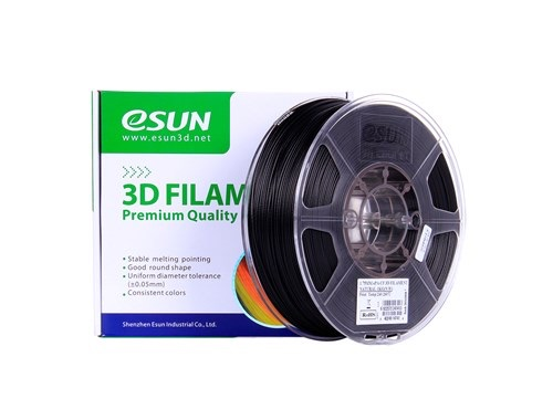 Carbon Fibre Filament, 3.0mm, 1kg/spool