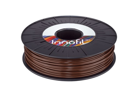 Innofil PLA Chocolate Brown