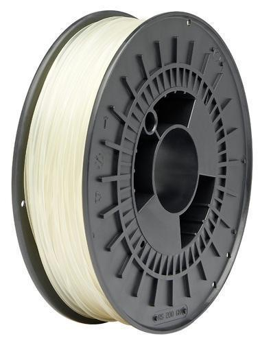 PETG T-glase filament, 1.75mm, Natural, 1kg/spool