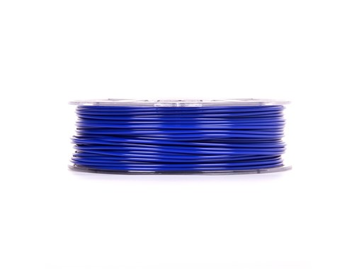 PETG filament, 2.85mm (3.0mm Compatible), Solid Blue, 1kg/spool