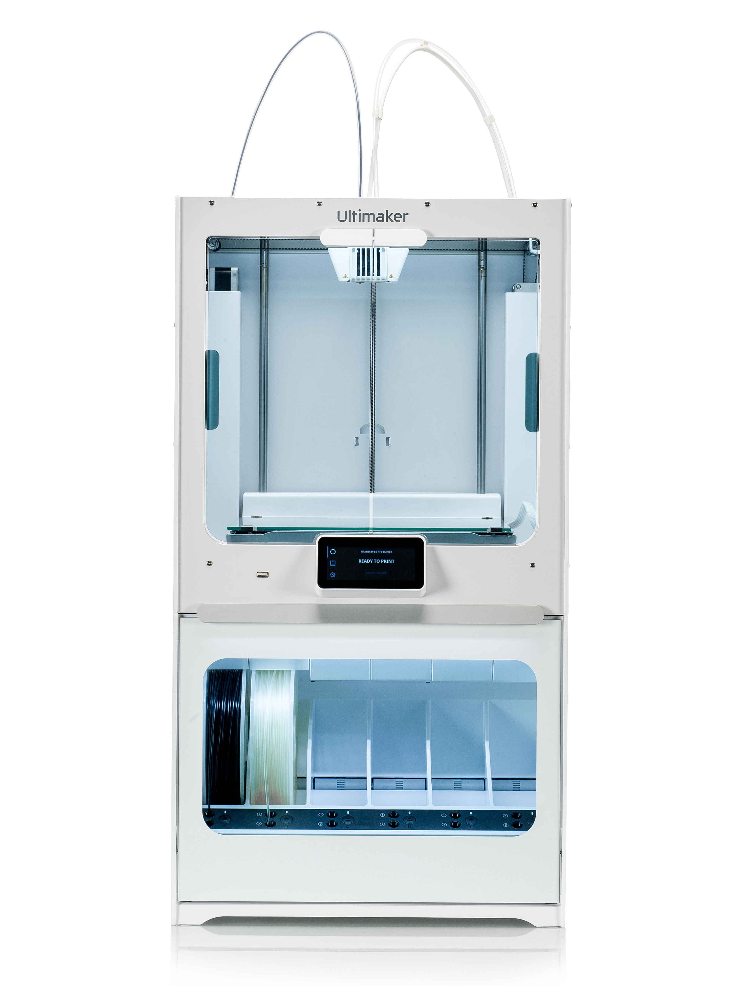 Ultimaker Material Station - UltimakerMaterial