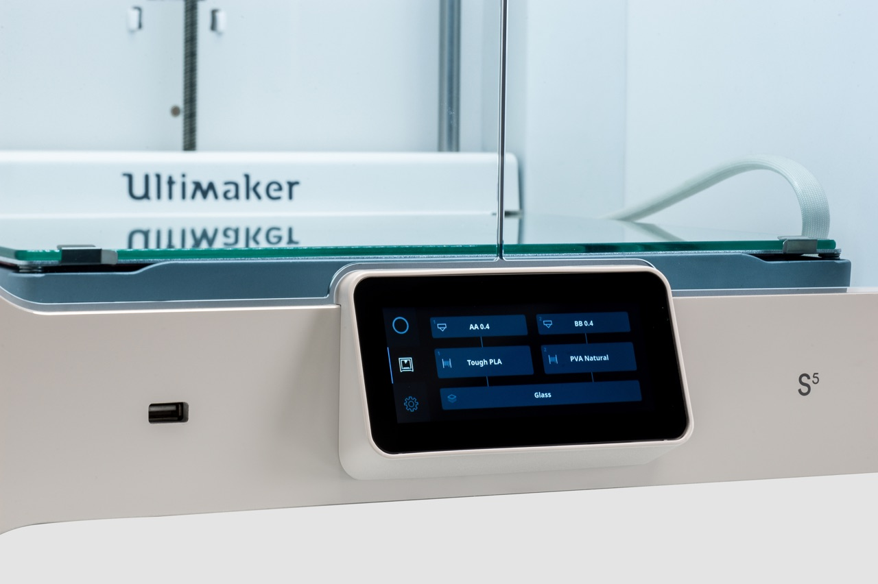 Ultimaker S5 - UltimakerS5