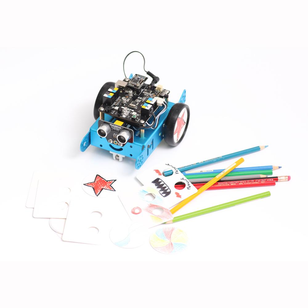 Mbot V1 1 Blue 2 4g Version Mb Mbot 2 4