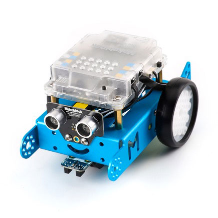 mBot V1.1-Blue (Bluetooth Version)