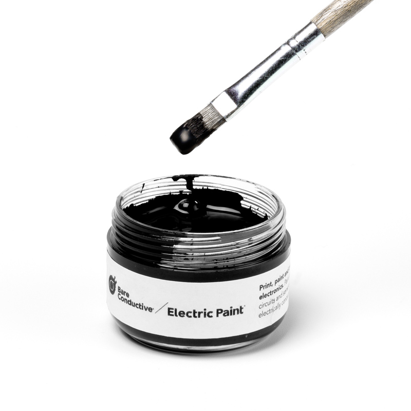 BarePaint - Conductive Paint (50ml)