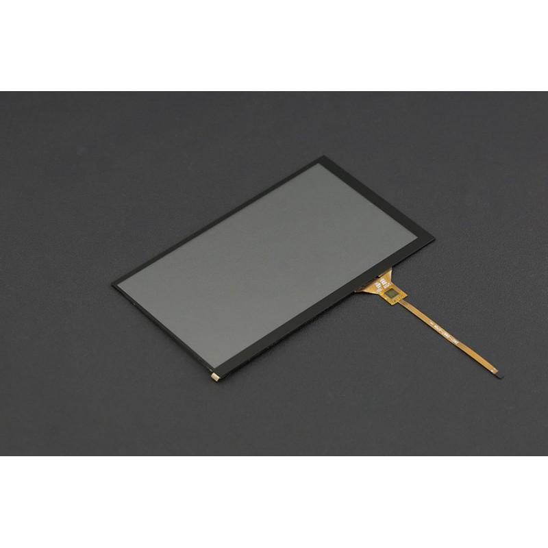 7 inch Capacitive Touch Panel Overlay for LattePanda IPS Display