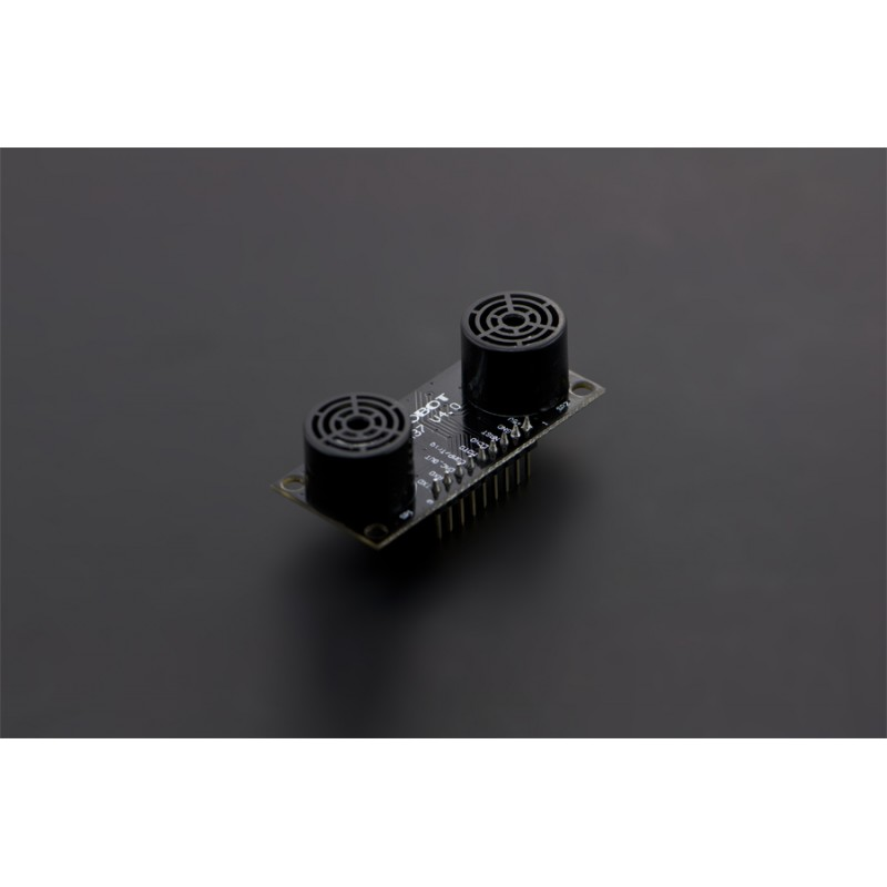 URM37 V4.0 Ultrasonic Sensor For Arduino / Raspberry Pi