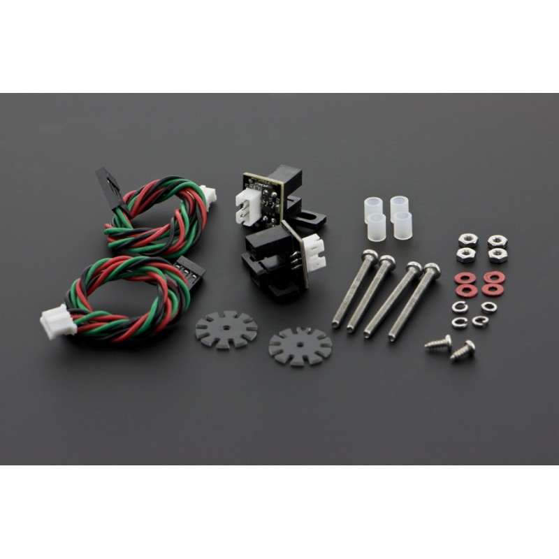 Gravity:TT Motor Encoders Kit