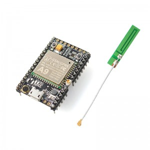 GPRS + GSM A9 Pudding/SMS/Voice/Wireless Data Transmission IOT Development Board