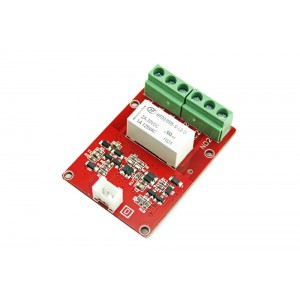 Crowtail- Dual Coil Latching Relay Module