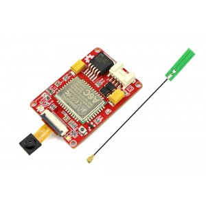 Crowtail- A6C GSM/GPRS Camera
