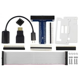 Starter Kit for Raspberry Pi Zero/Zero W