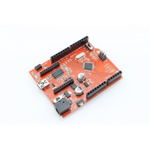 Crowduino With ATMega 328 V1.1