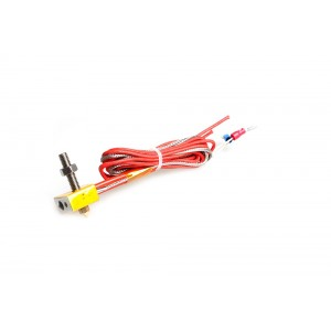 Hot End for MK8 Extruder 1.75mm Filament 0.4mm Nozzle hotend