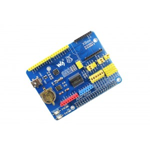 Expansion Board for Raspberry Pi A+ B+ 2