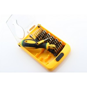BEST 38-In-1 Interchangeable Precise Screwdriver Set