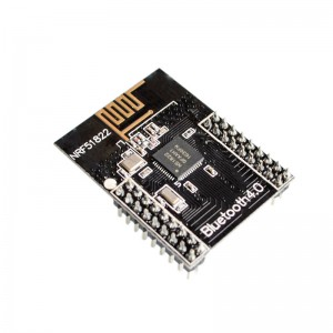 BLE4.0 Bluetooth nRF51822 2.4G Wireless Module