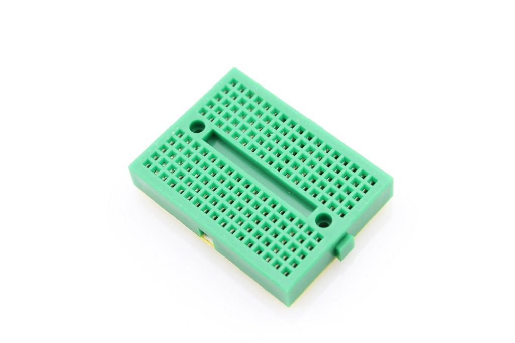 Mini Bread Board 4.5x3.5cm - Green