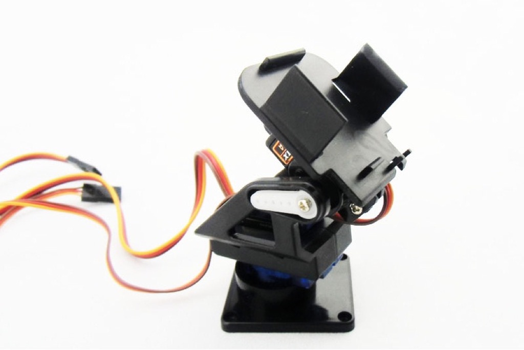 FPV Bracket Kit For 9g Servo