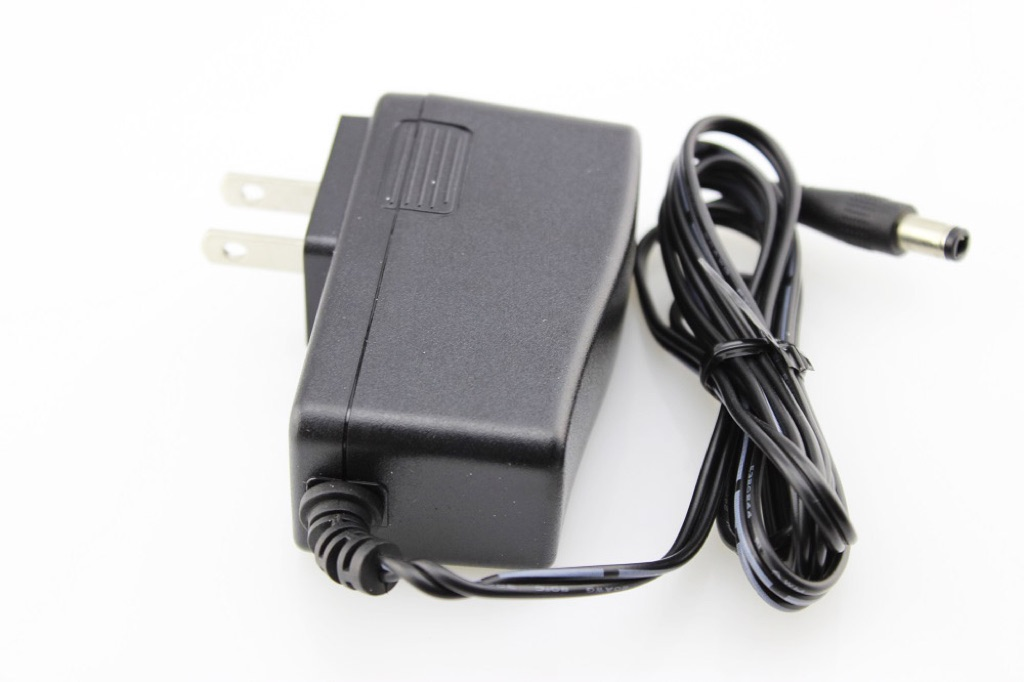 5V-2A AC/DC Power Adapter with Cable