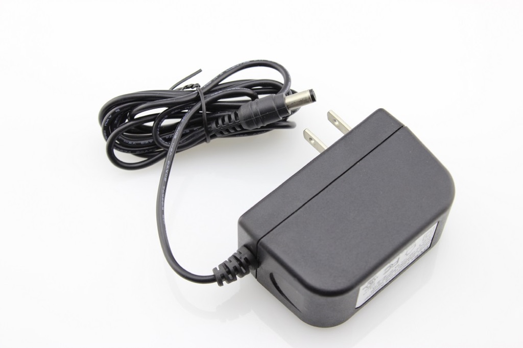 9V-2A AC/DC Power Adapter with Cable