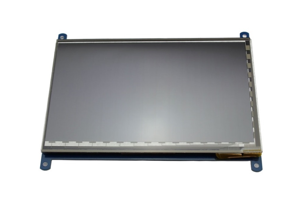 7 Inch TFT Display for Raspberry Pi B+ Banana Pi BB BLACK