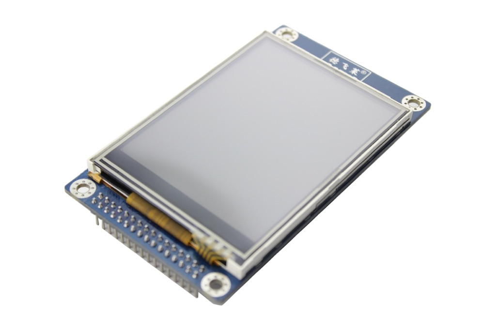3.2 Inch 320 x 240 TFT TouchScreen for STM32 Development Board