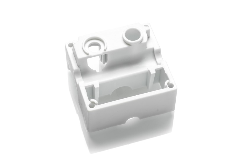 Bearing Housing Middle