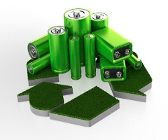 Recycle your batteries with MindKits