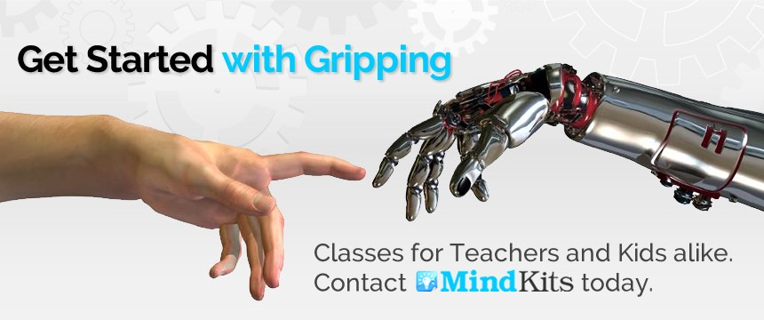 MindKits Run Engaging and Fun Workshops for Kids and Professional Development for Teachers