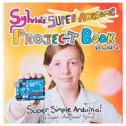 Super-Awesome Sylvia??s Super-Awesome Project Book