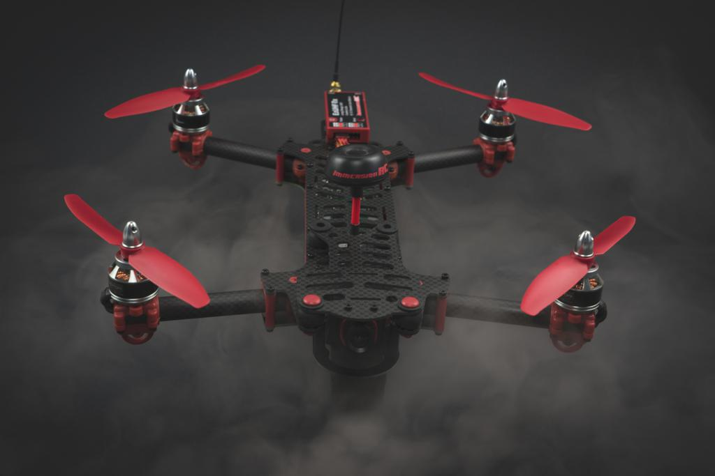 Vortex FPV Quadcopter
